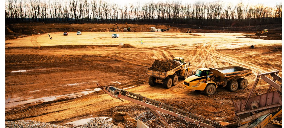 Allegheny Excavating, Inc.