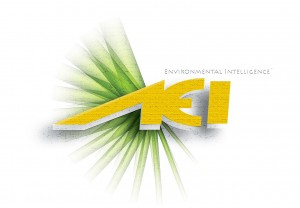AEI Environmental Intelligence Page Logo